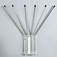 Hållare för blyhandskar AW-420